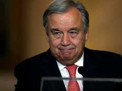 India Showed Commitment To Multilateralism Via Peacekeeping: UN Chief