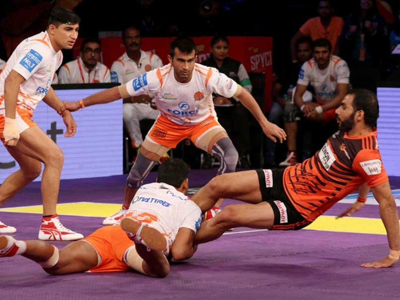 India Will Not Invite Pakistan For Kabaddi World Cup