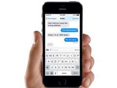 Why Apple Can Be Forced To Turn Logs Of Your iMessage Contacts Over To Police