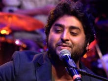 Arijit Singh In Facebook Post: 'Ashamed' of Tweaked Voice in <i>Wajah Tum Ho</i>