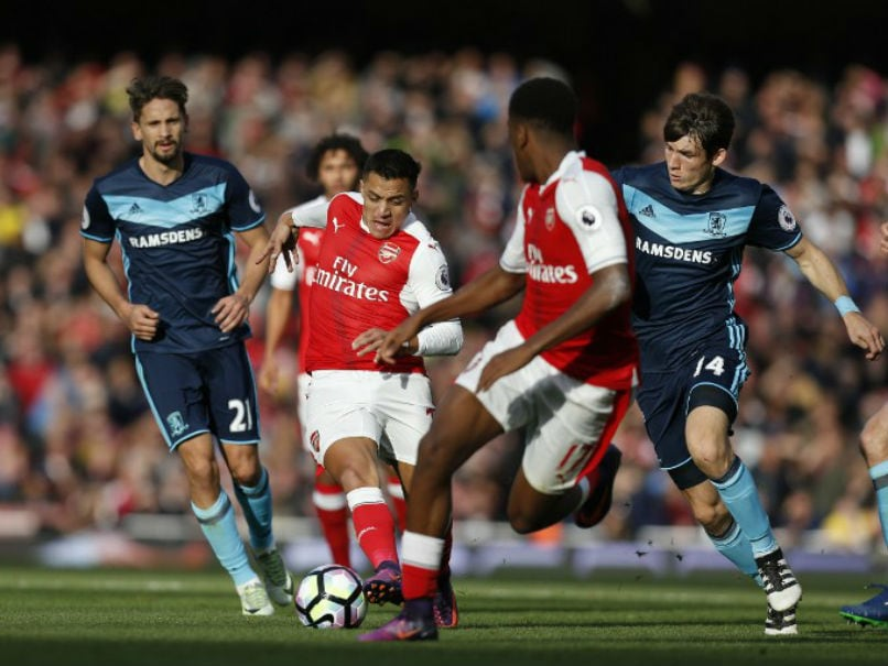Premier League: Arsenal, Spurs Fire Blanks to Hand Man City Initiative