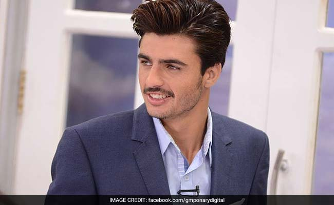 Pakistan's Blue-Eyed Chaiwalla Just Got A Makeover. We Can't Even...