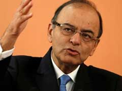 Arun Jaitley Favours Cess Over Additional Tax For Compensating States