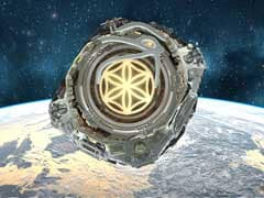 Plans For 'First Nation State In Space' Unveiled