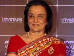 Nitin Gadkari's Remarks On 'Chasing' For Padma Bhushan Hurt Me: Asha Parekh