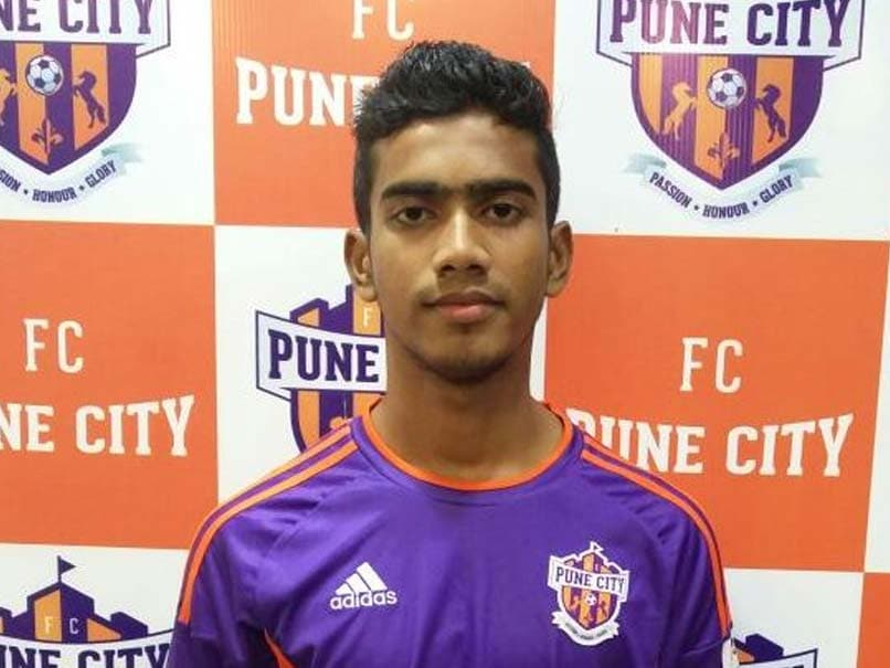 FC Pune City Academy's Ashique Kuruniyan Gets Villarreal Stint