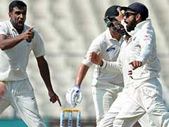 Highlights, India vs New Zealand 2nd Test Day 4: India Win by 178 Runs, Reclaim World No.1 Spot