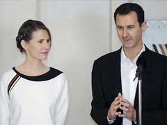 UK Lawmakers Call For Syrian President Assad's Wife To Lose British Citizenship