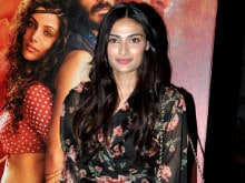 Athiya Shetty's Next Film With Arjun Kapoor is 'Crazy and Funny'