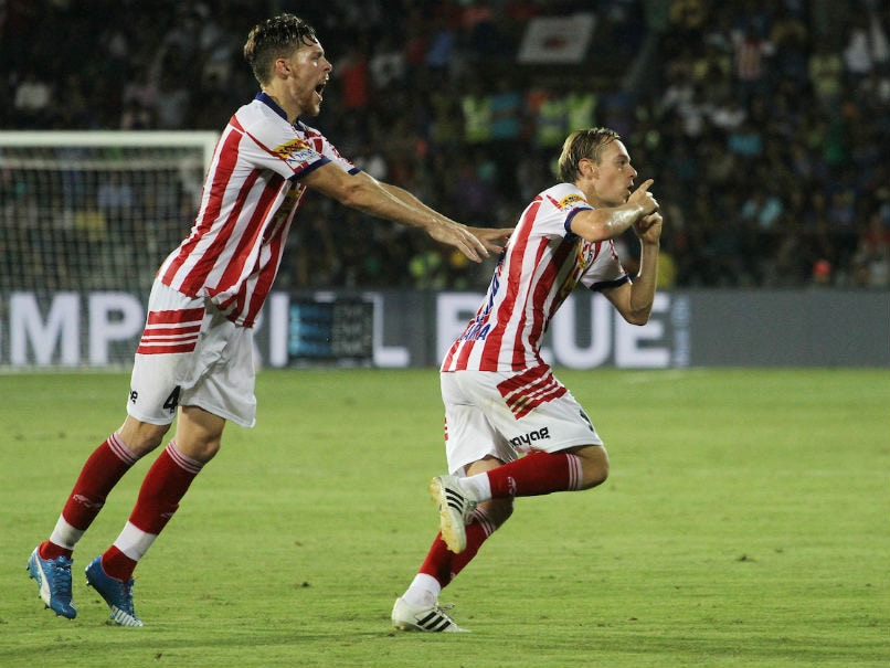 ISL 2016: Atletico de Kolkata Aim to go Top With Win vs Mumbai City