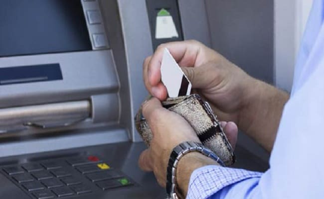 In a malware attack last year, 3.2 lakh debit cards were compromised in India. (Representational image)