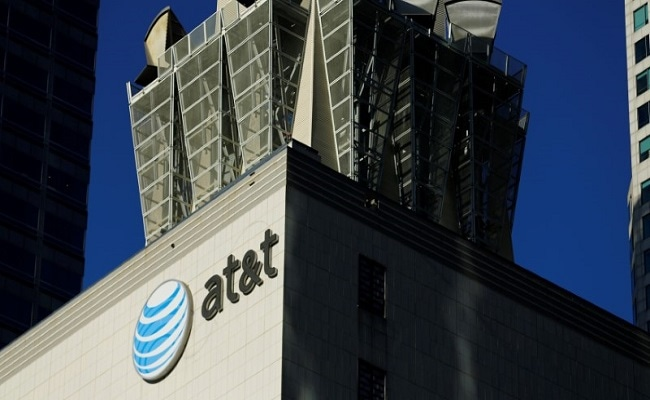 AT&T's planned acquisition of Time Warner  still requires approval from the US Department of Justice.