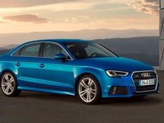 German Prosecutors Search Audi Offices Over 'Dieselgate'