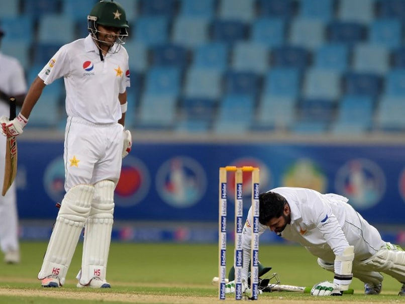 Pakistan Dominate Day-Night Test vs West Indies After Azhar Ali's