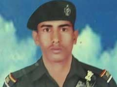 Pakistan Hands Over Soldier Who Had Inadvertently Crossed LoC Last Year