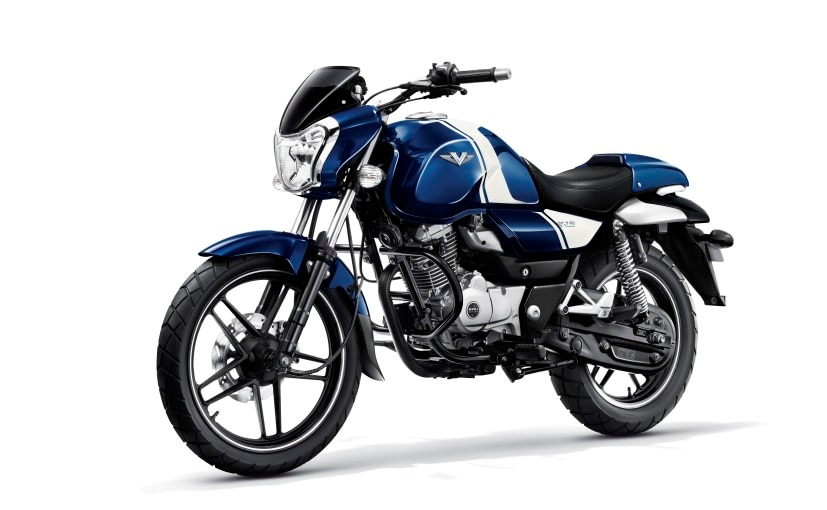 Bajaj V15 Sales Crosses 1.6 Lakh Mark; New Ocean Blue Colour Introduced