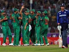 Bangladesh Detain Indian Over Illegal Cricket Gambling