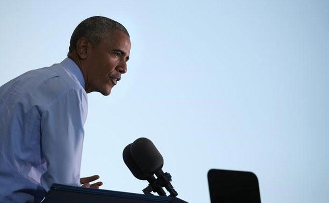 WikiLeaks Reveals Barack Obama's Personal E-Mails