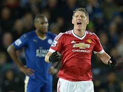 Manuel Neuer Urges Jose Mourinho to End Bastian Schweinsteiger's Manchester United Exile