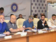 Lodha Panel Effect: BCCI Still 'Confused' Over Payments Issue