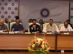 BCCI Never Responded to ICC's Mails on India-Pakistan Women's Matches