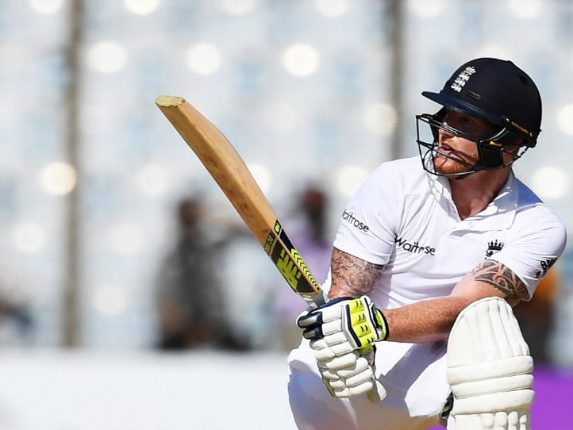 3rd Test: All-Round Ben Stokes Puts England in Control vs Bangladesh