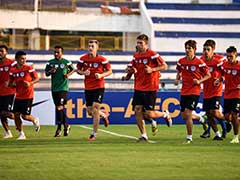 Bengaluru FC Set For Date With History in AFC Cup Semifinals vs Johor