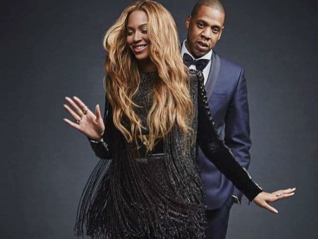 Now Beyonce And Jay Z Are Reportedly Adopting A Child Ndtv Movies