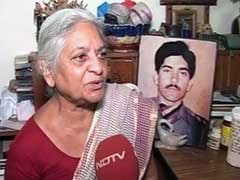 Soldier's Mother Went To Cops For Stolen Medals, Allegedly Told To Pay