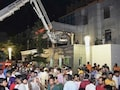 Odisha Hospital Blaze Reported 45 Minutes Later: Fire Department