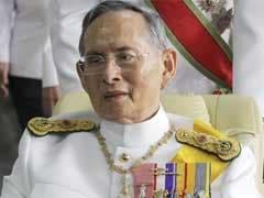 PM Modi Condoles Death Of Thai King Bhumibol Adulyadej, Calls Him 'One Of Tallest Leaders'