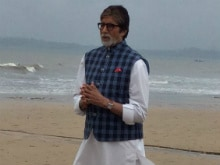 10 Yards Around You: The Key To Cleaning India, Says Amitabh Bachchan