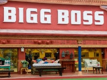 Welcome to the Bigg Boss House. Inside Pics From Salman Khan's Show