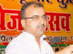 Mid-Term Poll In Bihar Any Time Possible: BJP's Mangal Pandey