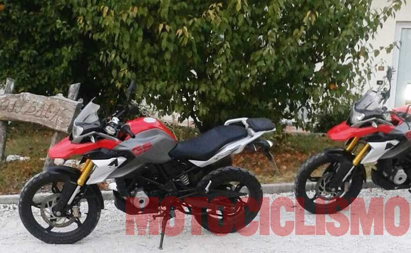 Bmw G 310 Gs 5 Things You Need To Know Ndtv Carandbike