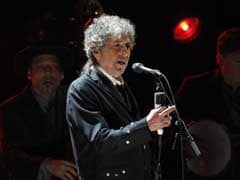'Greatest Living Poet' Bob Dylan, Enigmatic Voice Of American Life