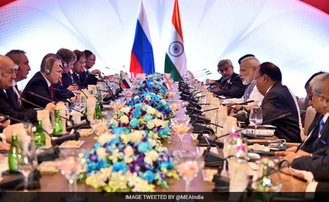 Selective approach to terrorism will be futile: PM Modi at BRICS Summit