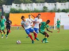 BRICS U-17 Football: South Africa Beat Russia, Set up Title Clash Against Brazil
