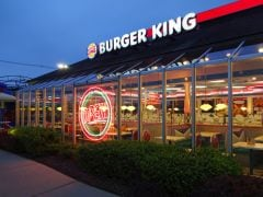 Burger King Owner Beats Expectations, But Sees US 'Softness'