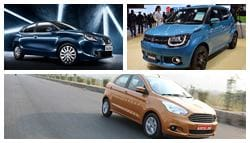 Suzuki Baleno, Ignis And Ford Figo In World Car Awards Shortlist For Urban Car Category