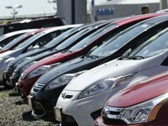 Auto Sales See Biggest Drop In 16 Years After Notes Ban