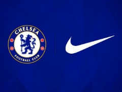 Chelsea FC Sign Club Record Kit Deal With Nike