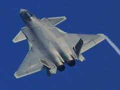 At China's Big Air Show, J-20 Stealth Fighter, Pakistani Jets