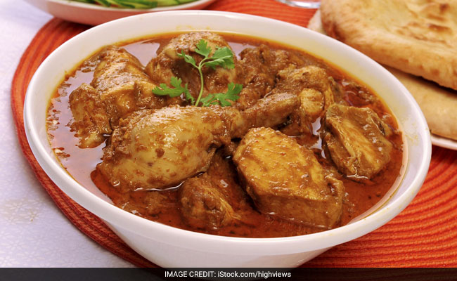 Gene Variant Behind Our Craving For Fatty Chicken Korma: Study