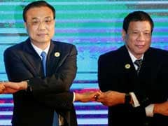 Philippines' Ties With China And The United States