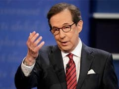 Simplest Queries, Biggest Headlines: How Chris Wallace Moderated Final US Presidential Debate