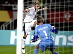 Ciro Immobile Rescues Italy as Spain Cruise
