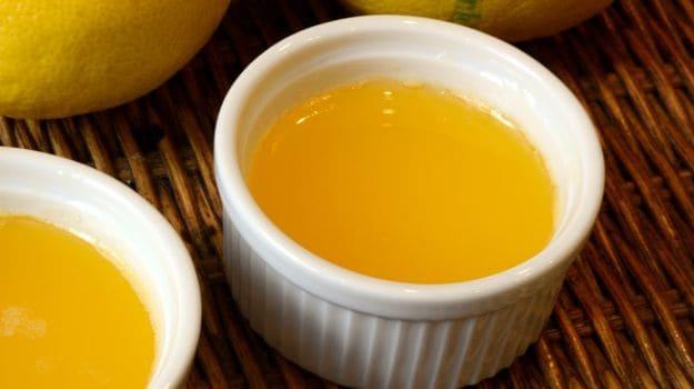 citrus sauce