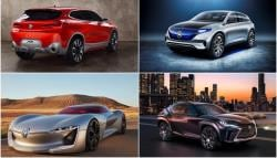 Paris Motor Show 2016: Top Ten Concept Cars