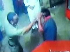 Cop Slaps Dhaba Owner For 'Asking Him To Pay', Video Goes Viral